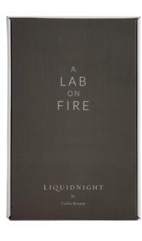 A Lab on Fire Liquidnight woda perfumowana unisex 60 ml