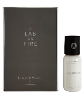 A Lab on Fire Liquidnight Eau de Parfum unisex 60 ml
