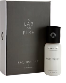 A Lab on Fire Liquidnight parfémovaná voda unisex 60 ml