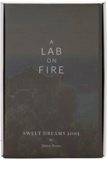 A Lab on Fire Sweet Dream 2003 одеколон унісекс 60 мл