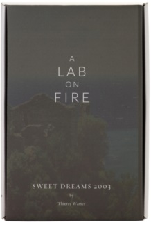 A Lab on Fire Sweet Dream 2003 Eau de Cologne unisex 60 ml