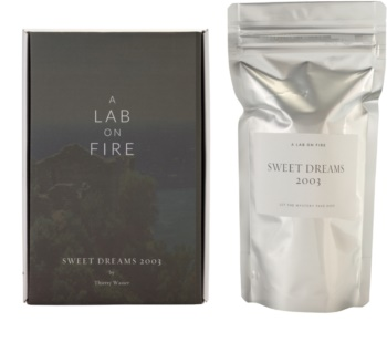A Lab on Fire Sweet Dream 2003 agua de colonia unisex 60 ml