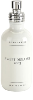 A Lab on Fire Sweet Dream 2003 acqua di Colonia unisex 60 ml