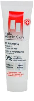 AA Cosmetics Help Atopic Skin hydratačný krém bez parfumácie