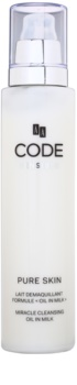 AA Cosmetics CODE Sensible Pure Skin Cleansing Lotion