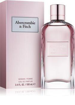 Abercrombie & Fitch First Instinct Eau de Parfum for Women 100 ml