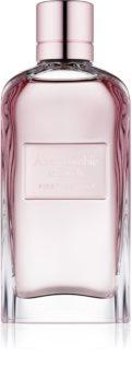 Abercrombie & Fitch First Instinct Eau de Parfum para mulheres 100 ml