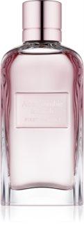 Abercrombie & Fitch First Instinct Eau de Parfum für Damen 50 ml