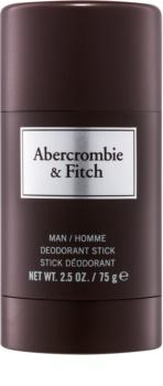 Abercrombie & Fitch First Instinct dédorant stick pour homme 75 g