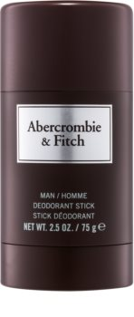Abercrombie & Fitch First Instinct Deodorant Stick for Men 75 g