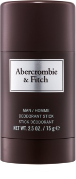 Abercrombie & Fitch First Instinct Deodorant Stick for Men 75 g