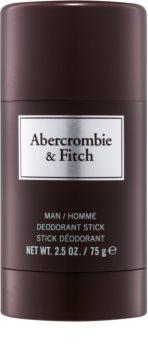 Abercrombie & Fitch First Instinct deodorante stick per uomo 75 g