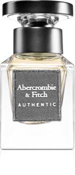 abercrombie & fitch authentic man Eau de Toilette for men 30 ml