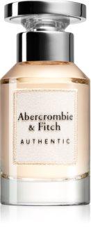 abercrombie & fitch authentic woman woda perfumowana dla kobiet 50 ml