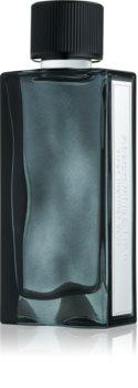 Abercrombie & Fitch First Instinct Blue eau de toilette per uomo 50 ml