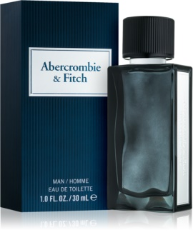 Abercrombie & Fitch First Instinct Blue eau de toilette pour homme 30 ml