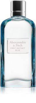 Abercrombie & Fitch First Instinct Blue Eau de Parfum for Women 100 ml