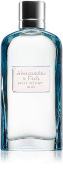 Abercrombie & Fitch First Instinct Blue parfumska voda za ženske 100 ml