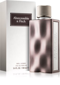Abercrombie & Fitch First Instinct Extreme Eau de Parfum for Men 100 ml