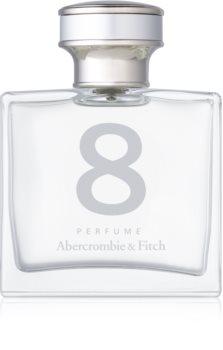 Abercrombie & Fitch 8 Eau de Parfum Damen 50 ml