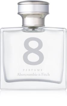 Abercrombie & Fitch 8 eau de parfum per donna 50 ml