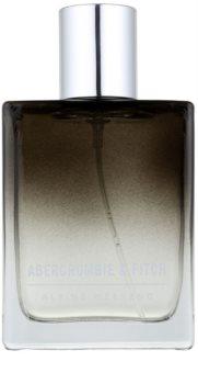 Abercrombie & Fitch Alpine Weekend água de colónia para homens 50 ml