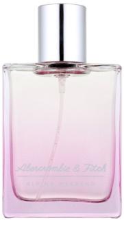 Abercrombie & Fitch Alpine Weekend parfémovaná voda pro ženy 50 ml
