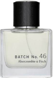 Abercrombie & Fitch Batch No. 46 Eau de Cologne für Herren 50 ml