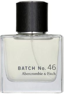 Abercrombie & Fitch Batch No. 46 kolínska voda pre mužov 50 ml