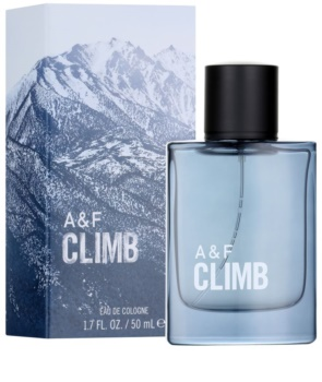 Abercrombie & Fitch A & F Climb kolonjska voda za muškarce 50 ml