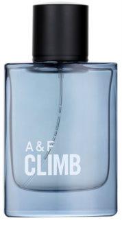 Abercrombie & Fitch A & F Climb eau de cologne pour homme 50 ml