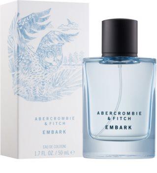 Abercrombie & Fitch Embark Eau de Cologne voor Mannen 50 ml