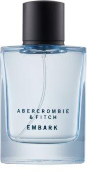 Abercrombie & Fitch Embark eau de Cologne pour homme 50 ml