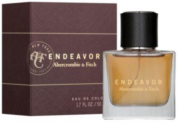 Abercrombie & Fitch Endeavor Eau de Cologne para homens 50 ml