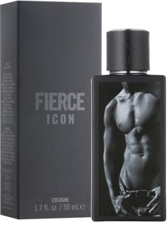 Abercrombie & Fitch Fierce Icon Eau de Cologne für Herren 50 ml