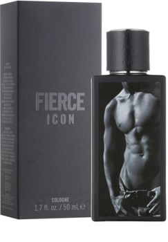 Abercrombie & Fitch Fierce Icon Eau de Cologne Herren 50 ml