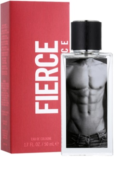 Abercrombie & Fitch Fierce Confidence Eau de Cologne for Men 50 ml
