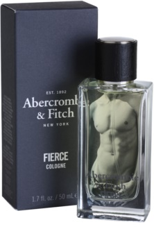 Abercrombie & Fitch Fierce Eau de Cologne für Herren 50 ml