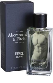 Abercrombie & Fitch Fierce Eau de Cologne Herren 50 ml