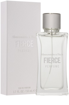 Abercrombie & Fitch Fierce For Her Eau de Parfum voor Vrouwen  50 ml