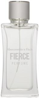Abercrombie & Fitch Fierce For Her eau de parfum pentru femei 50 ml