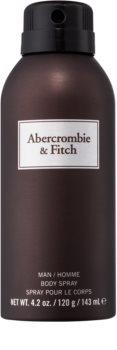 Abercrombie & Fitch First Instinct Körperspray für Herren 143 ml