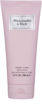 Abercrombie & Fitch First Instinct Bodylotion  voor Vrouwen  200 ml
