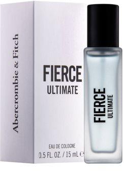 Abercrombie & Fitch Fierce Ultimate Eau de Cologne for Men 15 ml