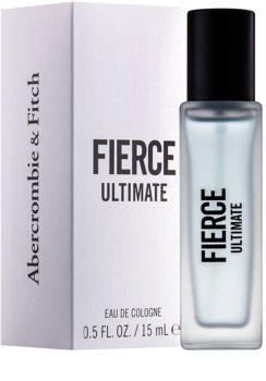 Abercrombie & Fitch Fierce Ultimate kolínská voda pro muže 15 ml