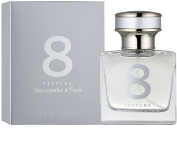 Abercrombie & Fitch 8 eau de parfum nőknek 30 ml