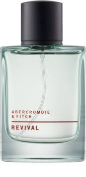 Abercrombie & Fitch Revival kolínská voda pro muže 50 ml
