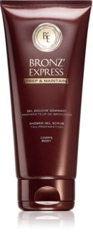 Academie Bronz' Express Pre-Self Tanning Shower Scrub