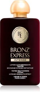 Academie Bronz' Express Selbstbräuner-Wasser Für Gesicht und Körper