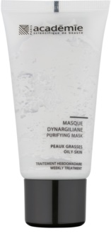 Academie Oily Skin Cleansing Face Mask